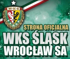Oficjalny serwis internetowy WKS Śląsk