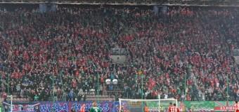 Zapisy na mecz przyjaźni w Krakowie