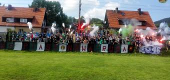 Turniej Kibiców z okazji 70-lecia Piasta Nowa Ruda
