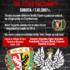 Wyjazd na IX Patriotyczną Pielgrzymkę Kibiców do Częstochowy