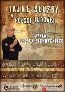 plakat-wyklad-leszka-zebrowskiego