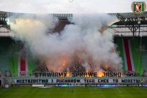 Śląsk Wrocław - Piast Gliwice 2:1