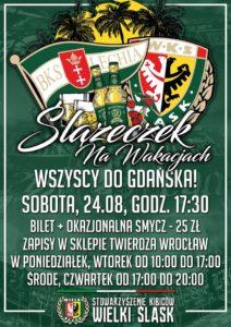 Zapisy do Gdańska