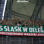 Lech Poznań - Śląsk Wrocław 1:3