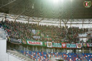Górnik Zabrze - Śląsk Wrocław 0:0