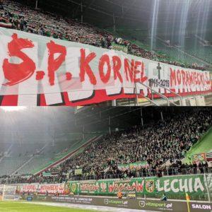 Śląsk Wrocław - Jagiellonia Białystok 1:1