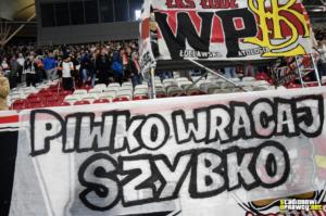 ŁKS Łódź – Wisła Kraków 19.12.2019 r.