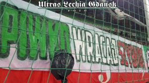Lechia Gdańsk – Raków Częstochowa 21.12.2019 r.