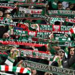 21.02.2020 Śląsk Wrocław - Górnik Zabrze 2:1