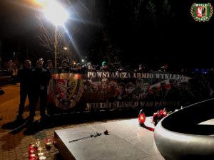 Obchody Narodowego Dnia Pamięci Żołnierzy Wyklętych