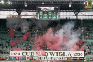Śląsk Wrocław - Piast Gliwice 2:0